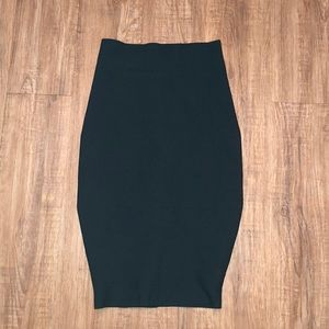 Professional Bandage Skirt | Fitted Skirt